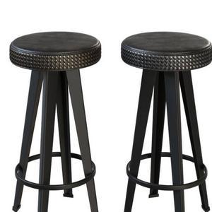 تحميل موديلات  814 Parada bar stool Chair كرسي