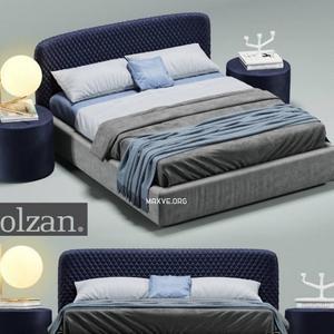 تحميل موديلات  407 COROLLE سرير bed