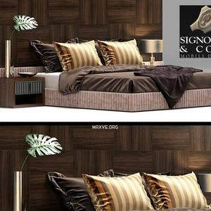 تحميل موديلات  411 سرير bed