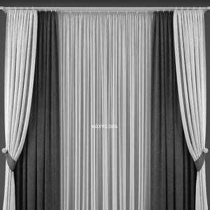 تحميل موديلات  468 ستائر Curtain ستائر