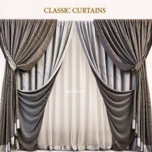 تحميل موديلات  469 ستائر Curtain ستائر