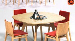تحميل موديلات  423 Table & chair- طاولة-وكرسي emma series