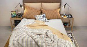 تحميل موديلات  418 Ikea سرير bed  set