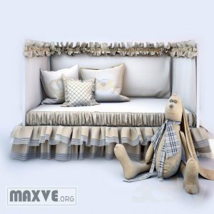 تحميل موديلات  420 ikea سرير bed with سرير bedding