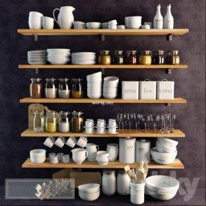 تحميل موديلات  274 أدوات المائدة