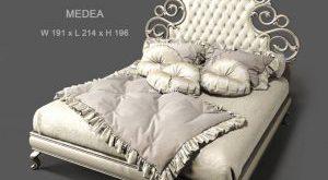 تحميل موديلات  426 Maison Giustiportos سرير bed