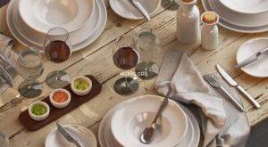 تحميل موديلات  152 أدوات المائدة