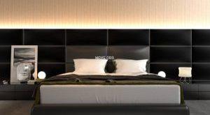 تحميل موديلات  433 poliform Varenna سرير bed