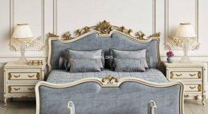 تحميل موديلات  436 Angelo Cappellini Wagner سرير bed