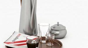 تحميل موديلات  153 أدوات المائدة