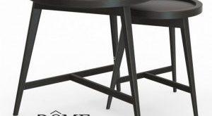 تحميل موديلات  444 Table & chair- طاولة-وكرسي