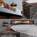 تحميل موديلات  449 سرير bed