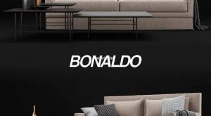 467 Bonaldo كنب bonaldo paraiso  tables