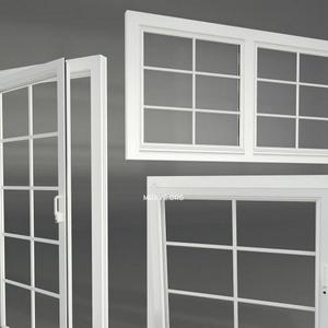 تحميل موديلات  18 نافذة