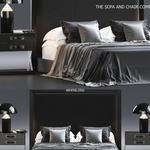 تحميل موديلات  453 سرير bed