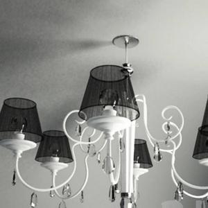تحميل موديلات  1 ضوء السقف