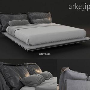 تحميل موديلات  455 Arketipo Auto-Reverse Dream سرير bed