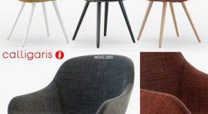 تحميل موديلات  839 Igloo armchair كرسي
