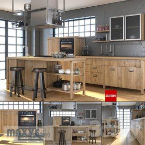 تحميل موديلات  198 المطبخ