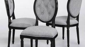 تحميل موديلات  841 Eichholtz Louis Philip Chair كرسي