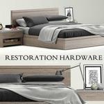 تحميل موديلات  463 RH سرير bed
