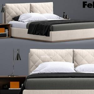 تحميل موديلات  464 Felis allen سرير bed