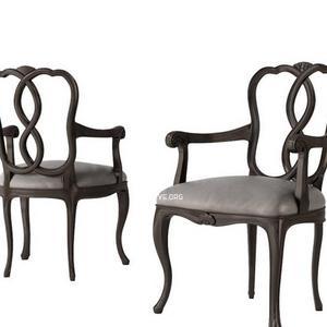 تحميل موديلات  849 ANGELO_CAPELINI_OPERA_30088 Chair كرسي