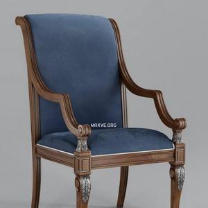 تحميل موديلات  507 Chair كرسي