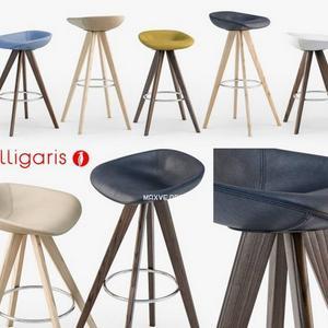 تحميل موديلات  852 Palm W stool كرسي