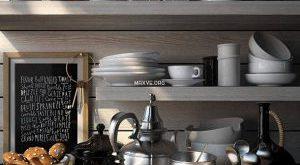 تحميل موديلات  156 أدوات المائدة