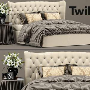 تحميل موديلات  468 Twils سرير bed