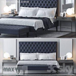 تحميل موديلات  469 سرير bed