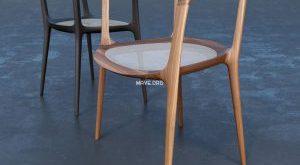 تحميل موديلات  856 MIYAZAKI_DC10 Chair كرسي