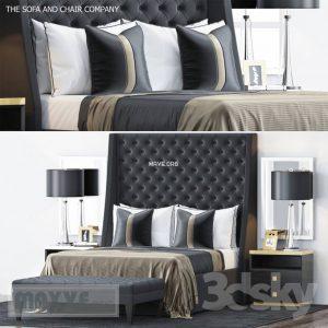 تحميل موديلات  480 سرير bed