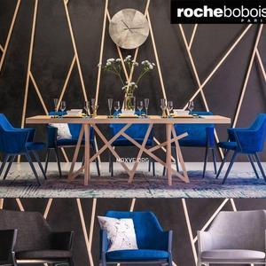تحميل موديلات  476 Table & chair- طاولة-وكرسي Roche bobois paris  and