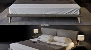 تحميل موديلات  486 cattelan adam سرير bed