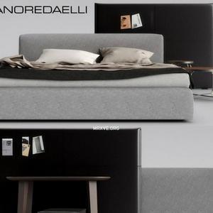 تحميل موديلات  487 portland سرير bed