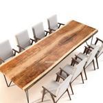 تحميل موديلات  481 Table & chair- طاولة-وكرسي