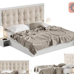 تحميل موديلات  489 سرير bed Linen 1 2011 Corona