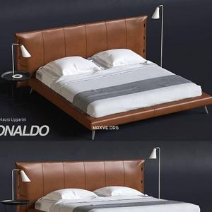 تحميل موديلات  490 bonaldo cuff corona  سرير bed