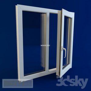 تحميل موديلات  3 نافذة