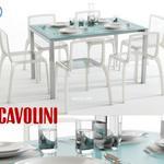 تحميل موديلات  488 Table & chair- طاولة-وكرسي