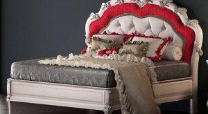 تحميل موديلات  497 Bolero Agostini Mobili سرير bed