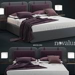 تحميل موديلات  499 Novaluna SOUND سرير bed