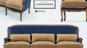 545 تحميل موديلات كنب Carpanese 6539   corona