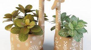 تحميل موديلات  566 Plant نبات