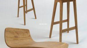 تحميل موديلات  511 Chair كرسي