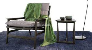 تحميل موديلات  506 Table & chair- طاولة-وكرسي Poliform IPANEMA