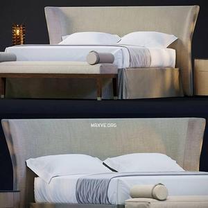 تحميل موديلات  506 Ciacci Desire سرير bed