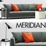 574 تحميل موديلات كنب Meridiani Louis Up